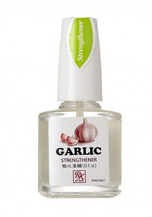 RK NAIL TREATMENT - GARLIC STRENGTHENER/6PCS