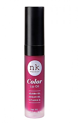 NKC-74 KAHALA-NICKA K COLOR LIP OIL/6PCS