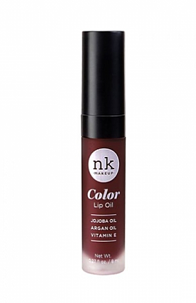 NKC-75 REGINA-NICKA K COLOR LIP OIL/6PCS