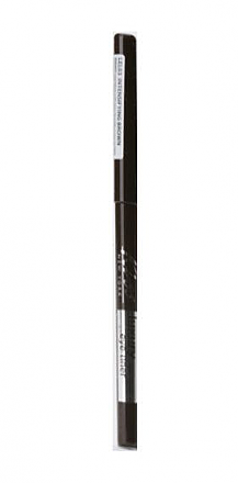 LUXURY EYELINER_INTENSIFYING BROWN/6PC