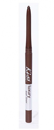 ULTRA LUXURY EYELINER _SEDUCTIVE BRONZE/6PC