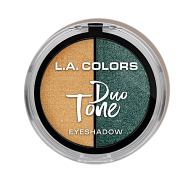 CES264 ROYALTY-DUO TONE EYESHADOW/3PCS