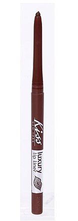 LUXURY LIP LINER - SPICED/6PC