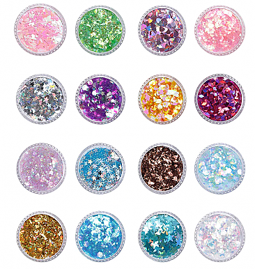 GLITTERS COLLECTION VOL.11/1PC