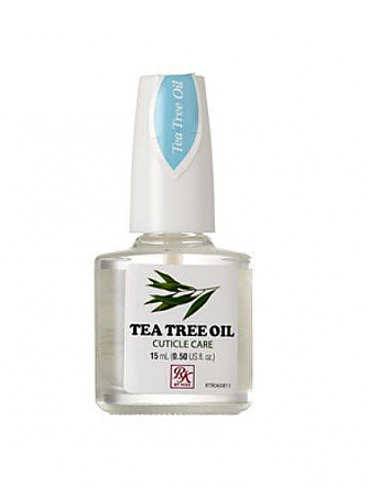 RK NAIL TREATMENT - TEA TREE OIL/6PC