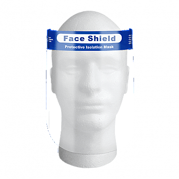 FACE SHIELD MASK/1PCS