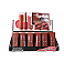 LB167HS-ROMATIC BEAUTY MATTE LIPSTICK/24PC