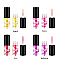 LG399-KLEAN COLOR LIPRACADABRA-COLOR CHANGING LIP OIL 36PCS