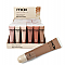 Max Highly Pigmented Creamy Lip Gloss - NUDES/48PC