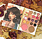ES101-Starry Eyes Shadow Palette /3PC