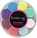 PETAL PERFECT 8 COSMETICS SPONGE/6PCS