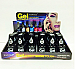 N2043A-GEL EFFECT NAIL /24PCS