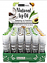 502C NATURAL LIP OIL /36PC